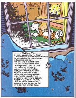Calvinhobbeschristmaseve
